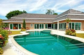 thai homes for sale