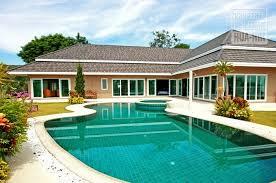 thai homes for sale